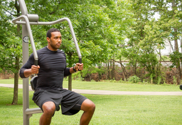 2-Outdoor Fitness