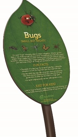 bugs sign